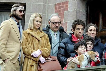 Which 'Royal Tenenbaums' Character Are You?