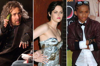Stars of the Summer in Movies