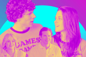 What To Watch On Netflix If Summer Lovin' Had You A Blast