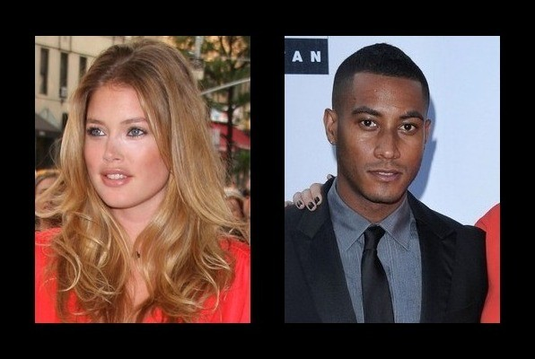Doutzen Kroes is married to Sunnery James