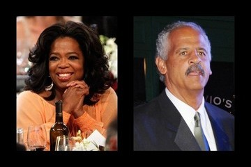 Oprah Winfrey Dating History
