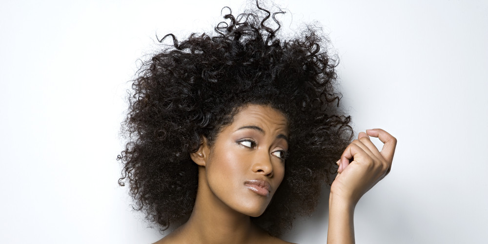 Real Life Issues Only Girls With Curly Hair Understand