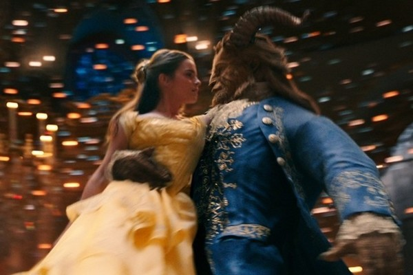 'Beauty and the Beast' Plays It Safe with Fan Service and Faux Progressiveness