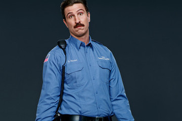 5 Pornstache Reactions to Pablo Schrieber Leaving 'Orange Is the New Black'
