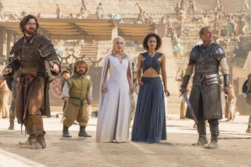 Crowning the 'Game of Thrones' MVP & More Season 5 Awards