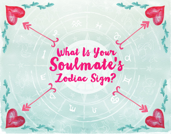 What Is Your Soulmate's Zodiac Sign? - Quiz - Zimbio