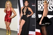 Best and Worst Dressed at Fashion Rocks 2014