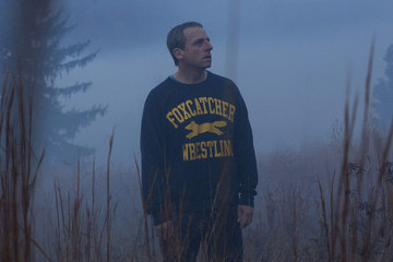 Steve Carell Like You've Never Seen Him in 'Foxcatcher'