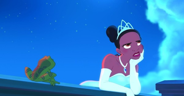 The Princess and the Frog  The Most Underrated Disney Films of