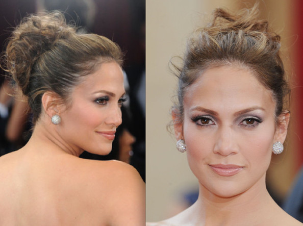 Take a look at some examples of notable hairstyles from the gorgeous