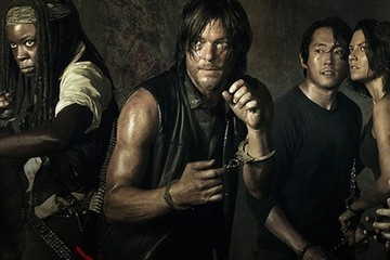 Who Should Die in Season 5 of 'The Walking Dead'?
