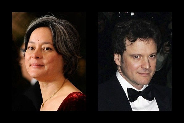 Meg Tilly dated Colin ...