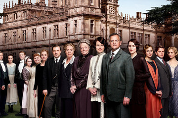 You Can Plan an Overnight Stay in 'Downton Abbey'
