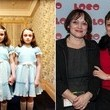 Lisa and Louise Burns from 'The Shining'