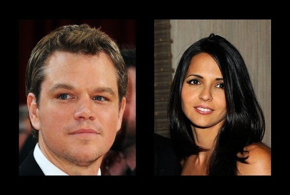 matt damon dating history zimbio American political commentator alex wagner is successful in her career and has an impressive net worth which is estimated to be around $ 3 million-more details of her career, salary, sources.