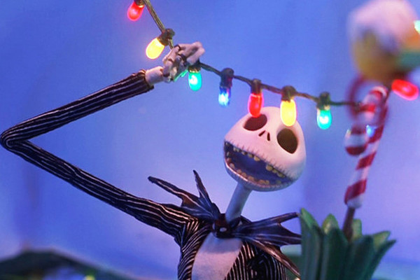 The Director of 'The Nightmare Before Christmas' Just Settled a Long-Standing Debate