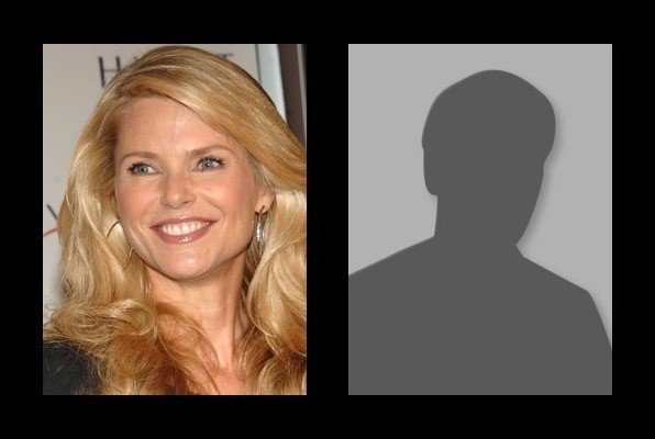 Christie Brinkley dating thai fyr