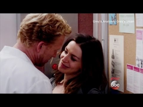 Owen and Amelia try to figure things out