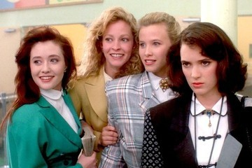 What 'Heathers' Taught Us About Being a Twisted Teen