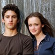 Rory and Jess ('Gilmore Girls: A Year in the Life')