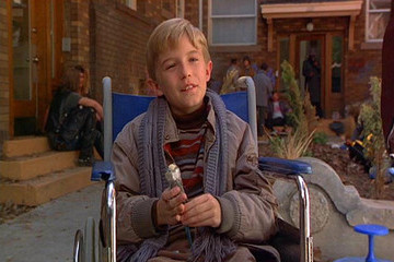 Where Is He Now: Billy the Blind Kid from 'Dumb and Dumber'