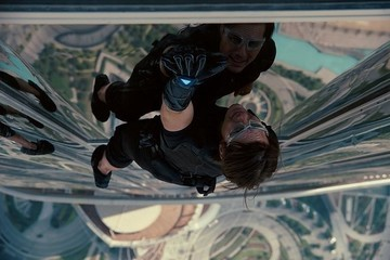 5 Times Tom Cruise Should Have Died Making A 'Mission: Impossible' Movie