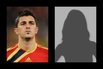 David Villa Dating History