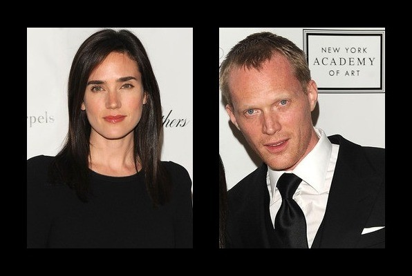 Jennifer Connelly is married to Paul Bettany