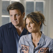 Castle and Beckett ('Castle')