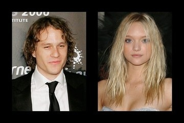 Heath Ledger Dating History