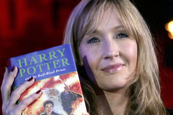 6 Things We Learned From J.K. Rowling's Latest Pottermore Update