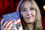 The Best J.K. Rowling 'Harry Potter' Revelations