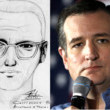 February 25: People Actually Believe Ted Cruz Is the Zodiac Killer