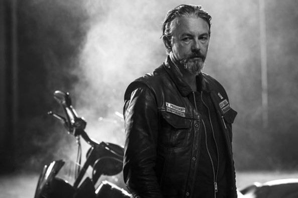 tommy flanagan as chibs 39 sons of anarchy 39 new season 7 photos zimbio. Black Bedroom Furniture Sets. Home Design Ideas