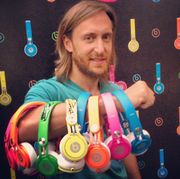 the influential rise of david guetta Then yes, deadmau5 is the 20th most influential and obnoxious producer on the planet boyz noize = david guetta this german dj-producer is number nine on this list, and we can definitely dig it.