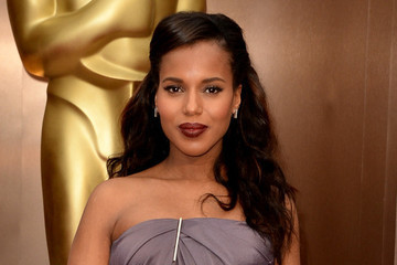 Kerry Washington Welcomes a Baby Girl