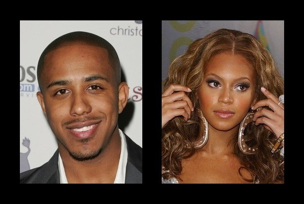 Marques houston dating beyonce