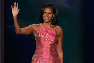The First Lady's 50 Most Phenomenal Style Moments