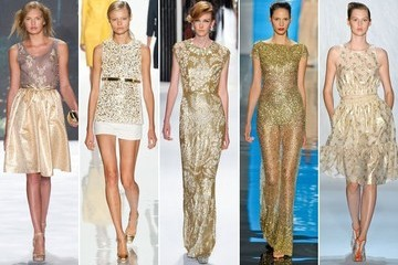 The Biggest Spring '13 Trends Straight From the New York Fashion Week Runways
