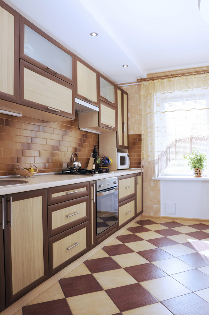 pattern with rectangular tiles kitchen backsplash photos zimbio