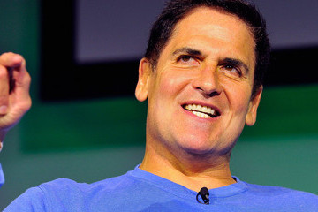Mark Cuban: The Billion Dollar Man
