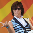 Jeff Beck Photos