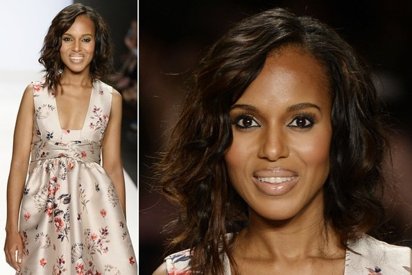 In Which Kerry Washington Inspires Us to Dig THIS Item Out of Our Makeup Bag