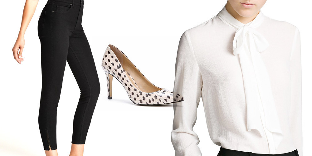 Steal Her Weekend Look: Girls' Night Out Attire Courtesy of 'The Other Woman' Stars