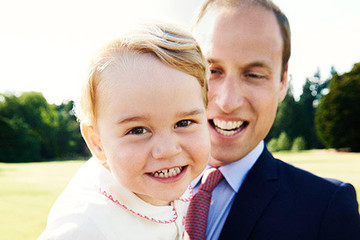 10 Moments That Prove Prince George is the Cutest Baby Alive
