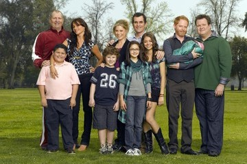 Which 'Modern Family' Character Are You?