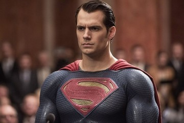 'Justice League' Proves That Superman Is the Pumpkin Spice Latte of All Superheroes