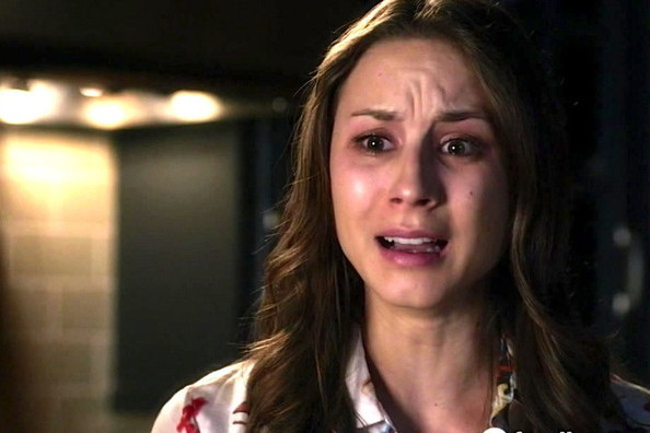 All The Times Spencer Hastings Has Freaked Out On Pretty