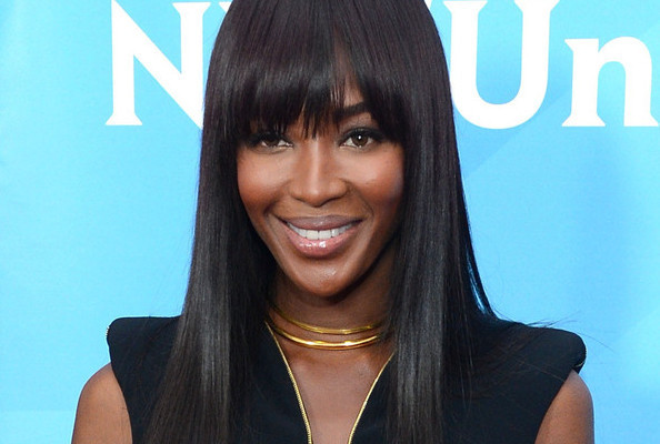 Welcome to Instagram, Naomi Campbell!
