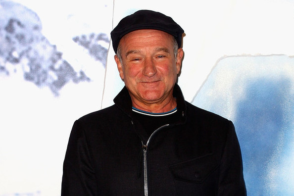 What Robin Williams Means to Me
